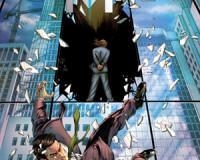 Bionic Man #26 Review