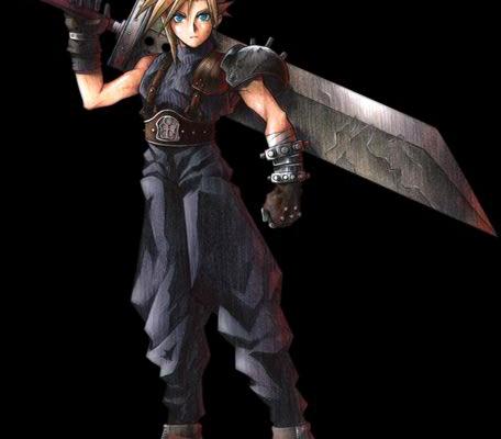Gaming Revisit: Final Fantasy VII