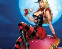 Grimm Fairy Tales presents Wonderland #15 Review