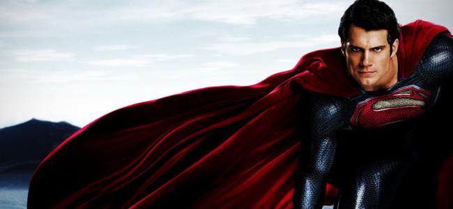 "David S. Goyer Discusses THAT ""Man Of Steel"" Scene, Calls the Film ""Superman Begins"""