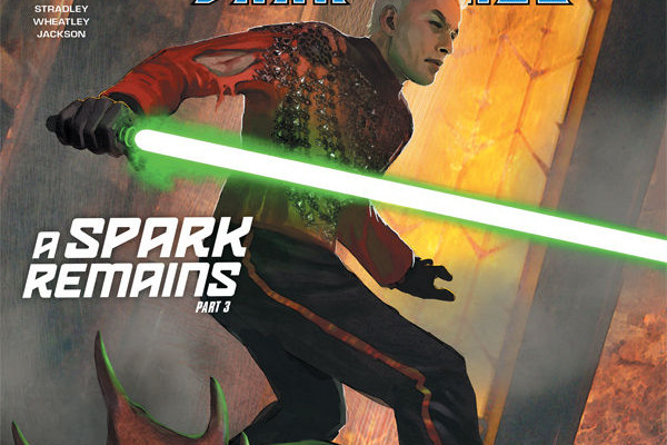 Star Wars: Dark Times – A Spark Remains #3 Review