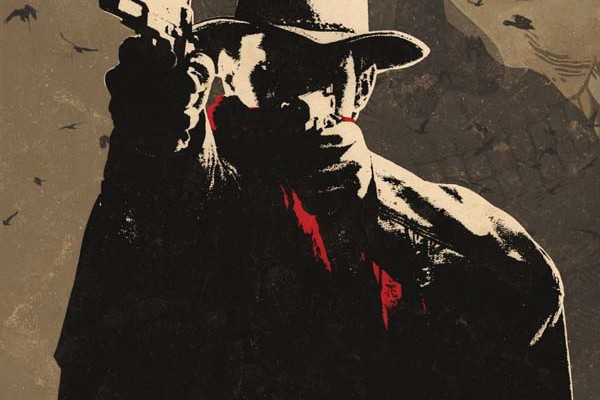 THE SHADOW NOW #1 Review
