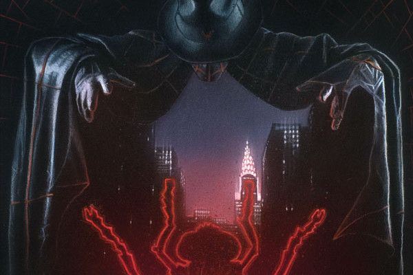 The Spider #14 Review