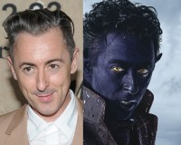 NIGHTCRAWLER Almost Popped Up in DAYS OF FUTURE PAST