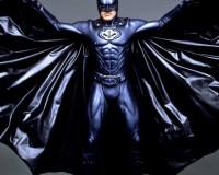 GEORGE CLOONEY Reveals An Actor's Worst Nightmare: Batman Nipples