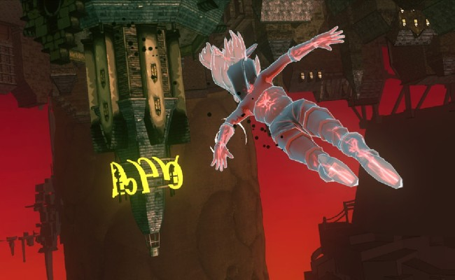 Gravity Rush Sequel In the Works?!
