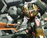 DINOBOTS Weapons Discovered In TRANSFORMERS 4: AGE OF EXTINCTION?