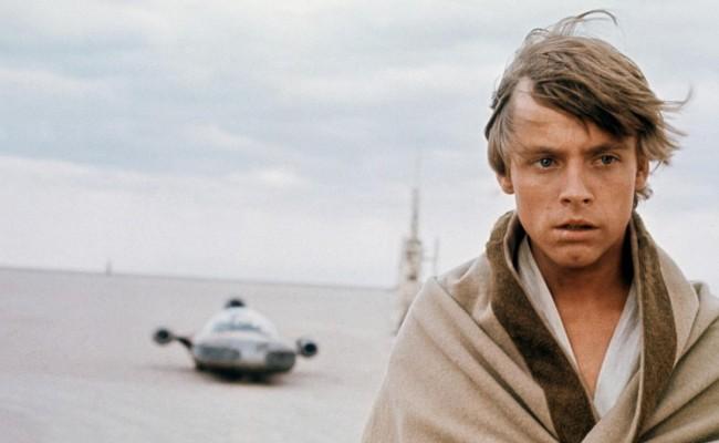 Old Man Luke Skywalker?  First Photo of Fit Mark Hamill