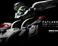 PATLABOR Live Action Film Fills Out Cast, No Word on Cheesy Intro Music