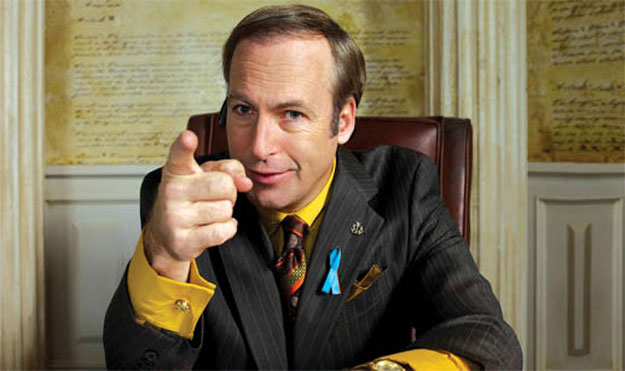 CBS steals Breaking Bad Creator Vince Gilligan for Detective Drama and Better Call Saul