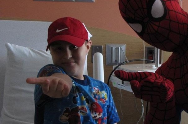 With Great Chutzpah Comes Great Responsibility: Top 7 Comics-Related Charities