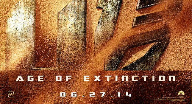 First Clear, Completely Not Grainy Shot of DINOBOT From TRANSFORMERS 4 AGE OF EXTINCTION