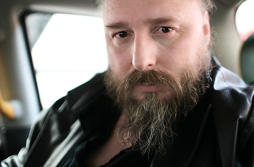 Celebrate Warren Ellis' Return to Monthly Marvel Comics With a Tribute to His Amazing Beard!