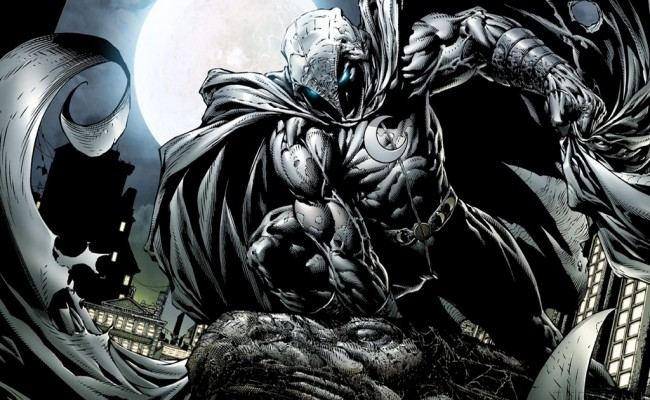 MOON KNIGHT – Surprise Casting News