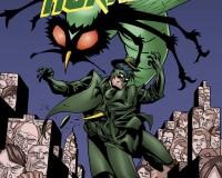Green Hornet #26 Review