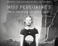 MISS PEREGRINE BOOK 2 Reveals Cover Art