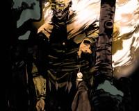 Peter Panzerfaust #15 Review