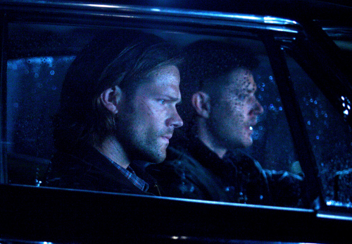 """SUPERNATURAL: """"I Think I'm Gonna Like it Here"""" Review"""