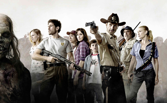 Fangirl Unleashed: From HOMELAND to THE WALKING DEAD – 5 shows that should be left to die