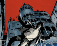 Thief of Thieves #17 Review