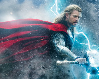 THOR: THE DARK WORLD Wins Box Office, But Still Not IRON MAN Numbers