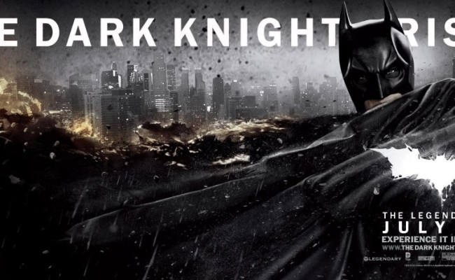 Listen To Some Of The Soundtrack For The Dark Knight Rises