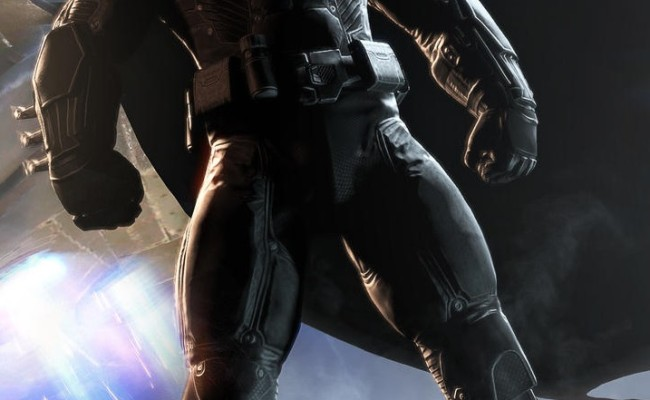 Arkham Origins Producer Ben Mattes Talks