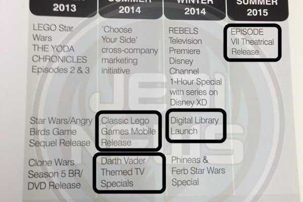 DARTH VADER Headed To TV Next Year