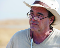 OLIVER STONE Criticizes Breaking Bad Finale