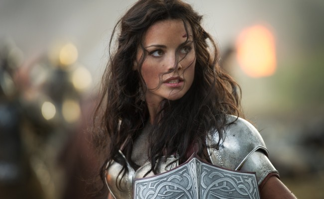Lady Sif Confirms THOR 3