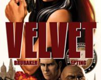 Velvet #1 Review