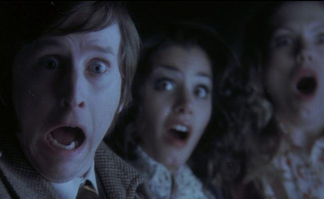 Edgar Wright's COLLIDER A Non-Comedic Horror Flick?