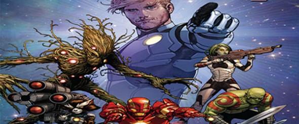 Chris Pratt's Deal with Marvel
