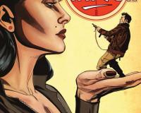 Half Past Danger #6 Review