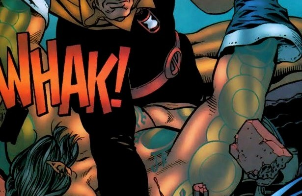 The CW Is Starting The Clock On HOURMAN TV Series
