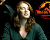 JURASSIC WORLD Set 22 Years After The Events Of JURASSIC PARK