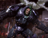 Lex Luthor Confirmed For BATMAN VS SUPERMAN And New Batsuit Teased