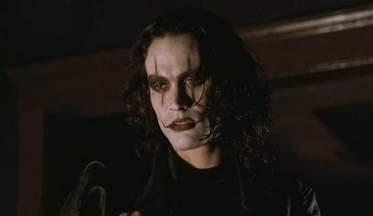 WALKING DEAD's Norman Reedus To Play Undead Vigilante In THE CROW?