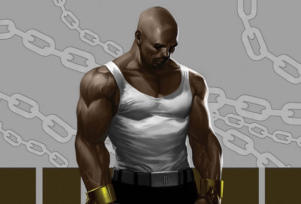 Idris Elba Reaffirms LUKE CAGE Talk With Marvel And Still Wants To Play The Lead In Superhero Film