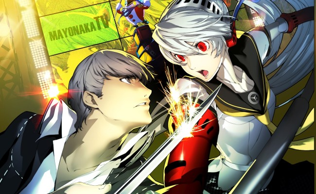 More Persona Goodness Coming in 2014!