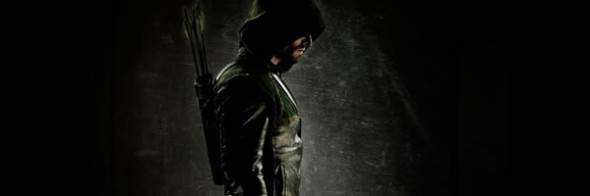 ARROW Finally Gives Oliver Queen His Mask