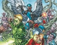 DC COMICS Bringing EARTH 2 Into A Multiverse War