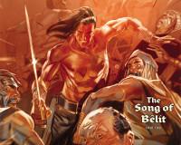 Conan the Barbarian #23 Review