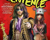 Death Sentence #3 Review