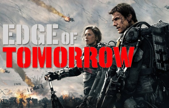 Could EDGE OF TOMORROW Help AKIRA And GHOST IN THE SHELL Adaptations Become Better Movies?