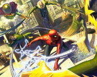 AMAZING SPIDER-MAN 2 Trailer Hints To The Sinister Six
