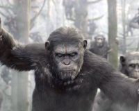 Ape Shall Never Kill Ape! New Teaser Posters From DAWN OF THE PLANET OF THE APES