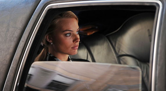 Aussie Actress Margot Robbie Becomes The Front-Runner To Play TARZAN's Jane