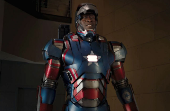 Don Cheadle And Simon McBurney Joining AVENGERS: AGE OF ULTRON