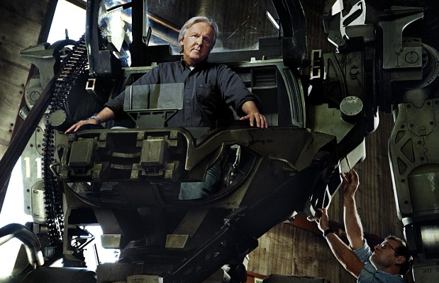 James Cameron's AVATAR Sequels Will Shoot In New Zealand And Are Budgeted At $412 Million